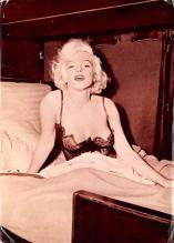 act510095 - Marilyn Monroe Movie Poster Postcard