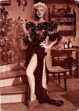act510105 - Marilyn Monroe Movie Poster Postcard