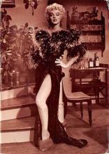 act510107 - Marilyn Monroe Movie Poster Postcard