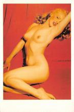 act510113 - Marilyn Monroe Movie Poster Postcard