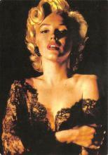 act510121 - Marilyn Monroe Movie Poster Postcard