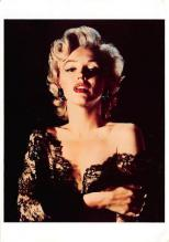 act510133 - Marilyn Monroe Movie Poster Postcard