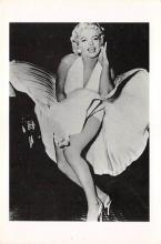 act510135 - Marilyn Monroe Movie Poster Postcard