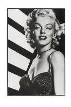 act510139 - Marilyn Monroe Movie Poster Postcard