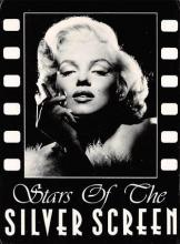 act510145 - Marilyn Monroe Movie Poster Postcard