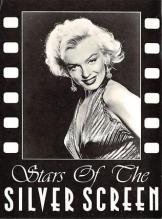 act510149 - Marilyn Monroe Movie Poster Postcard