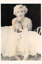 act510153 - Marilyn Monroe Movie Poster Postcard