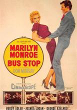 act510171 - Marilyn Monroe Movie Poster Postcard