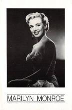 act510177 - Marilyn Monroe Movie Poster Postcard