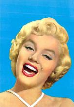 act510181 - Marilyn Monroe Movie Poster Postcard