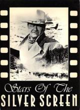 act530021 - John Wayne Movie Poster Postcard