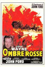 act530027 - John Wayne Movie Poster Postcard
