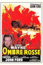 act530029 - John Wayne Movie Poster Postcard