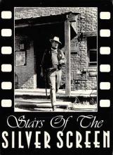 act530035 - John Wayne Movie Poster Postcard
