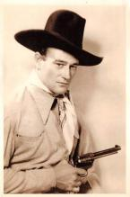 act530053 - John Wayne Movie Poster Postcard