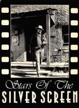 act530055 - John Wayne Movie Poster Postcard