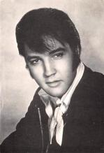 act540027 - Elvis Presley Movie Poster Postcard
