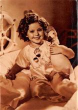 act550003 - Shirley Temple Movie Poster Postcard