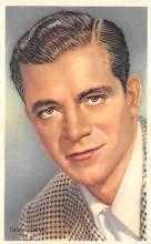 act_001052 - Dana Andrews Trade Card Actor, Actress, Movie Star