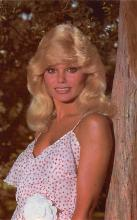 act_001072 - Loni Anderson Movie Actor / Actress, Entertainment Postcard Post Card