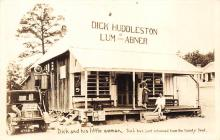 act_001085 - Dick Huddleston Movie Actor / Actress, Entertainment Postcard Post Card