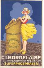 adv001006 - Advertising Postcard Post Card