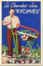 adv001007 - Advertising Postcard Post Card