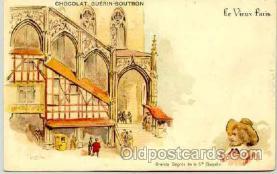 adv001013 - Advertising Postcard Post Card