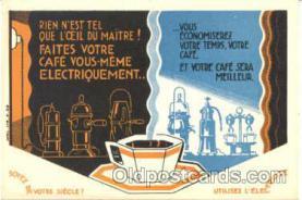 adv001067 - Advertising Postcard Post Card