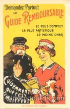 adv001079 - Advertising Postcard Post Card