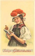 adv001088 - Advertising Postcard Post Card