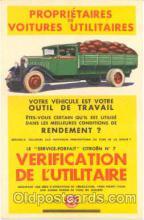 adv001091 - Advertising Postcard Post Card