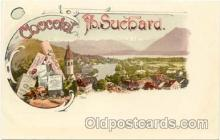 adv001133 - Advertising Postcard Post Card