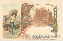 adv001147 - Advertising Postcard Post Card