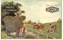 adv001176 - Advertising Postcard Post Card