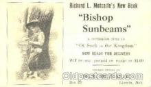 Bishop Sunbeams
