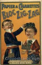 Bloc Zig Zag