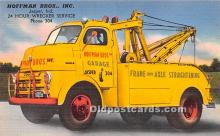 Tow Truck, Hoffman Bros. Inc, Jasper, IN USA