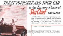 adv001500 - Sky Chief Advertising Postcard Post Card