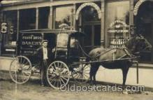 adv001531 - Frank Bros, Bakery Advertising Postcard Post Card