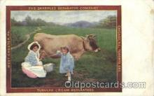 adv001537 - Tubular Cream Seperators Advertising Postcard Post Card