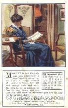 adv001601 - Keystone Furnishing Co., Advertising Postcard Post Card