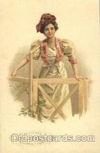 adv001604 - Chicoree, Arlatte Advertising Postcard Post Card