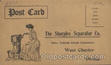 The Sharples Separator Co.