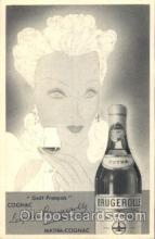 adv001610 - Cognac Advertising Postcard Post Card