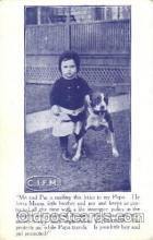 adv001630 - Insurance Co. C.J.F.M. Advertising Postcard Post Card