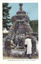 adv001634 - Winery Italian Swiss Colony Winery, Asti, California, USA Advertising Postcard Post Card