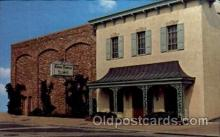 adv001688 - Town Tavern Augusta, Georgia USA Advertising Post Card Post Card