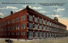 adv001715 - Miller Brothers Hardware Co. Advertising Post Card Post Card