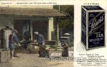 adv001789 - Lewis' Tea Advertising Post Card Post Card